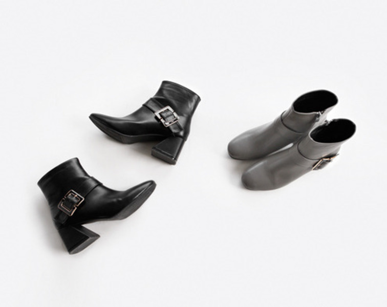 Rude ankle boots40%OFF